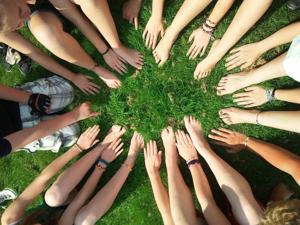team, group, people